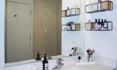 Organize_bashroom